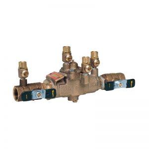 Series 009 Reduced Pressure Zone Assemblies