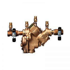 Series 909 Reduced Pressure Zone Assemblies