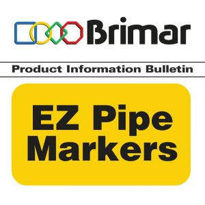 EZ Pipe Markers