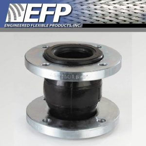 EFP Single Sphere 301 Series