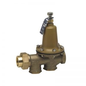 Series LF25AUB-Z3 Water Pressure Reducing Valves